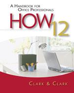 HOW 12: A Handbook f…,9780324662399
