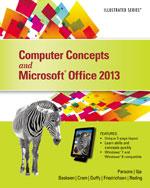 Bundle: Computer Con…,9781305237612
