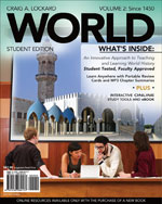 WORLD, Volume 2 (wit…