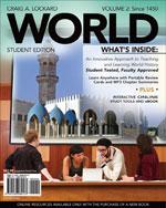 WORLD, Volume 2 (wit…,9781439084137