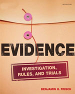 Evidence: Investigat…,9781418016920