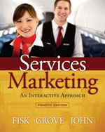Services Marketing I…,9781285057132