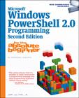 Microsoft® Windows P…,9781598638998