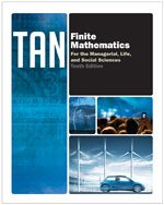 ePack: Finite Mathem…,9781285263588