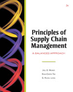 Principles of Supply…,9780324657913