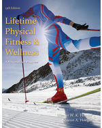 Lifetime Physical Fi…, 9781285733142