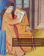 Sources of the Weste…,9780495913207