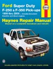 Ford Super Duty F-25…, 9781563926471