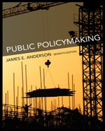 Factors That Influence The Agenda Setting In Public Policy Making Process