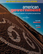 ePack: American Gove…,9781111627249