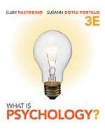 What is Psychology?,…