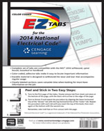 Color Coded EZ Tabs …,9781285200361