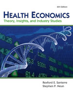Health Economics (Bo…,9781111822743