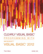 Clearly Visual Basic…,9781285084107