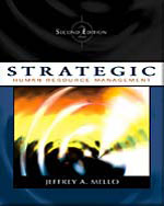 Strategic Human Reso…,9780324290431