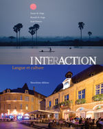 Interaction: Langue …,9781133311249