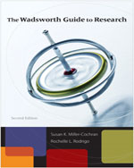 The Wadsworth Guide …,9780495912873