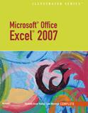 Microsoft Office Exc…,9781423905226