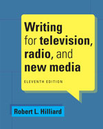 Writing for Televisi…, 9781285465074