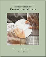 Introduction to Prob…, 9780534405724
