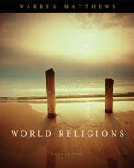 World Religions, 5th…,9780495007098