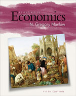 Essentials of Econom…,9780324590029
