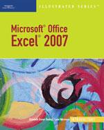 Microsoft Office Exc…, 9781423905219