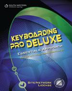 Keyboarding Pro DELU…,9780538730051