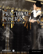 Practical Poser 8: T…,9781584506973