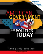 Bundle: American Gov…,9781285488523