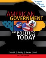 American Government …,9781133956051