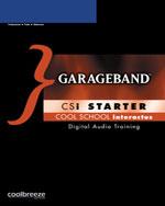 GarageBand CSi Start…