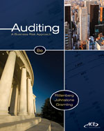 Auditing: A Business…, 9780538476232