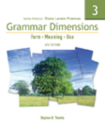 Grammar Dimensions 3&hellip;,9781424039951