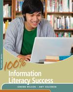 100% Information Lit…,9781285430041