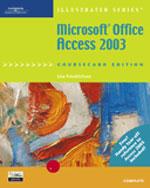 Microsoft Office Acc…,9781418842994