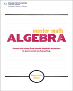 Master Math: Algebra&hellip;