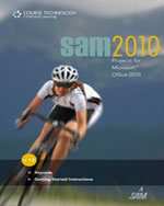 SAM 2010 Projects Ve…,9781111571566