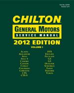 Chilton 2012 General…