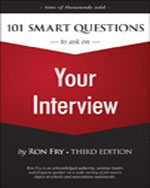 101 Smart Questions …