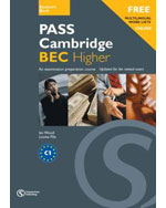 Pass Cambridge BEC H…,9781902741390