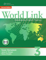 World Link 3: Online…,9781424066834