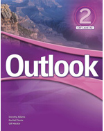 Outlook 2 Audio CD