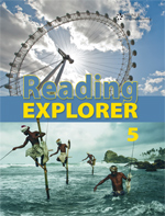 Reading Explorer 5: &hellip;,9781111828684