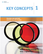 Key Concepts 1: Read…,9780618474615