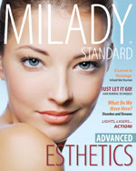 Milady Standard Esth…,9781111139094