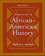 Readings in African-…,9780534523732