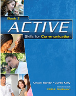 ACTIVE Skills for Co…,9781413020328