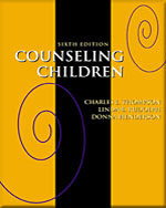 Counseling Children …,9780534556853