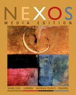 Nexos, Media Edition…,9780618684274